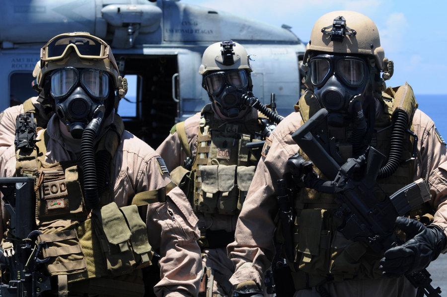 обои на рабочий стол военные люди № 453477  скачать